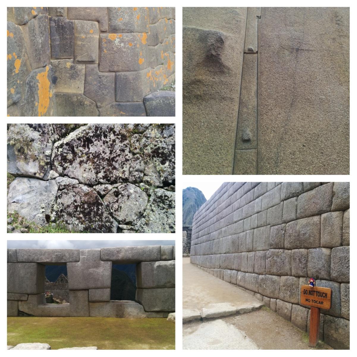 Inca Jigsaw