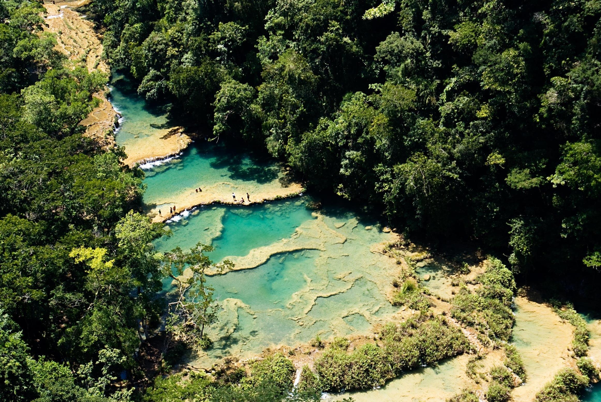 Semuc_Champey_Guatemala