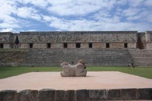 Uxmal Governor's Palace